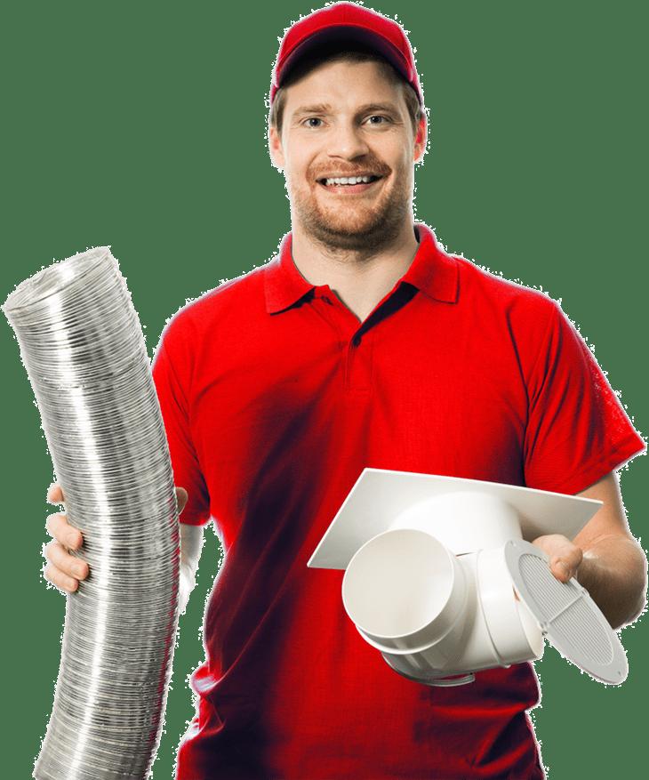 HVAC Company Technician