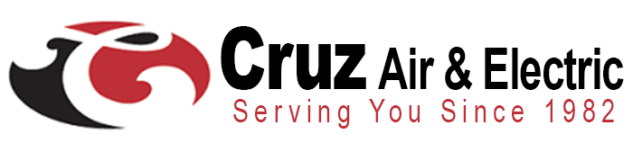 Cruz Air & Electric logo