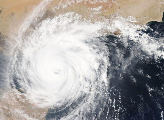 Hurricane season affecting your ac