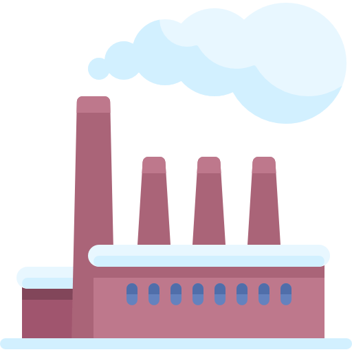 Air pollution affecting IAQ