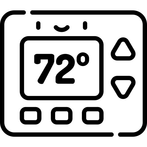 Optimal thermostat control improves furnace performance.