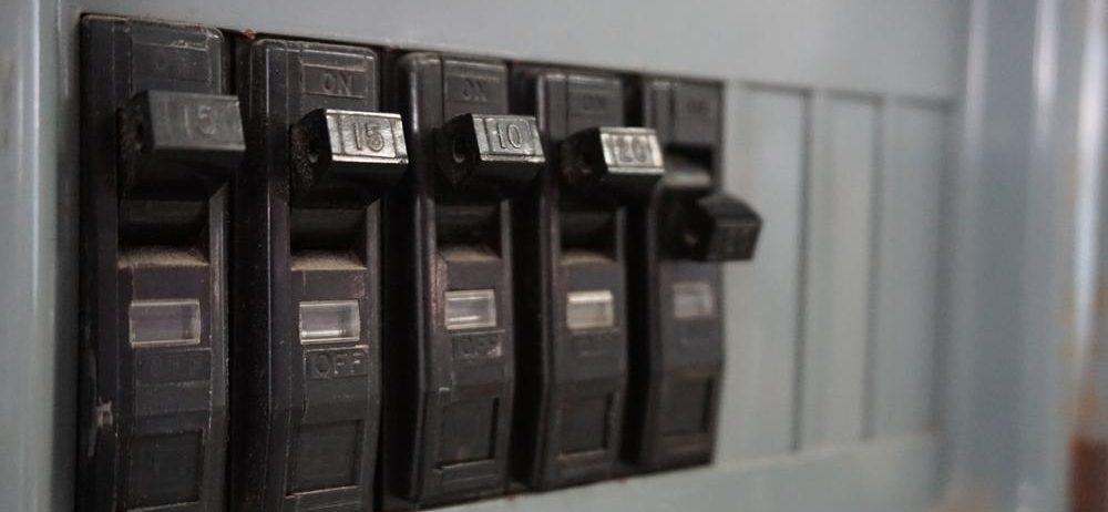 Electrical Panel Switches