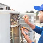 AC Replacement & Installation